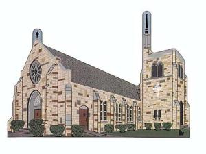 St. Paul Lutheran Church, Newark Ohio